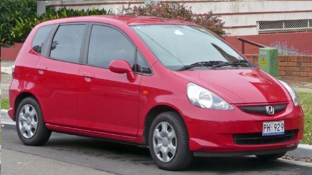 Asik! Mobil Honda Jazz Second ini Bisa Kubeli Tahun ini!