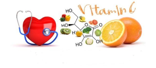 Komposisi vitamin C pada produk skincare