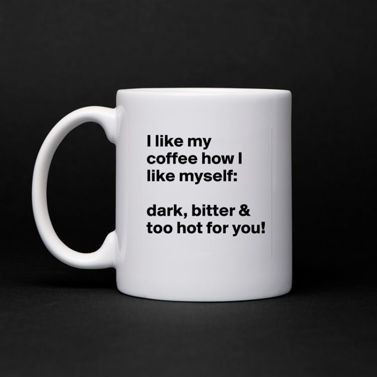 kalau quotes kopi ini belum bikin kamu merasa jleb abis