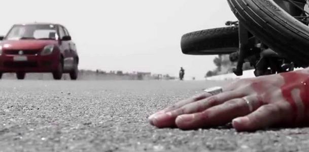 Setiap Harinya 3500 Orang Meninggal Akibat Kecelakaan Lalu Lintas