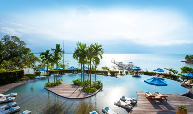 640 Koleksi hotel pemandangan pantai di jogja Gratis Terbaru