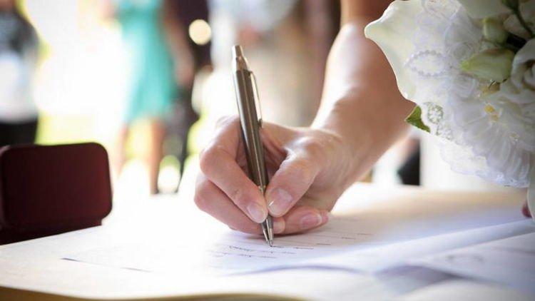 4 Alur Untuk Urus Surat Numpang Nikah Jangan Malas Baca