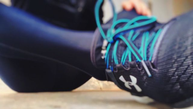 Makin Keren Dengan Running Shoes Keren!
