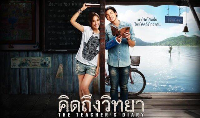 Khid Thueng Withaya / Teacher's Diary