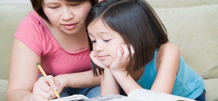 15 Tips Biar Anak Betah Di Tempat Les