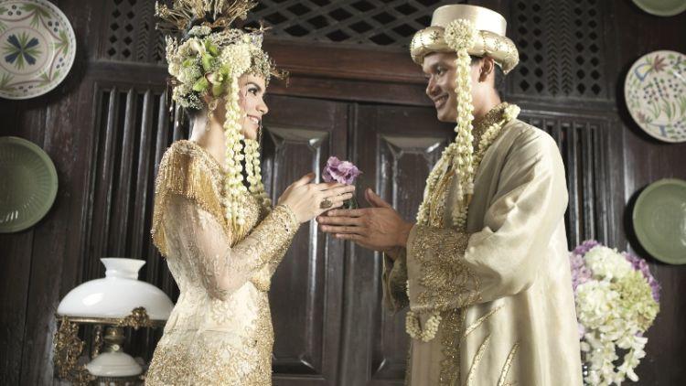 Begini Lho Tradisi Pernikahan Adat Betawi Kamu Yang Asli