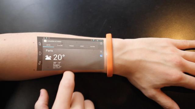 Bentar Lagi Smartphone Bakal Tergeser Lihat Deh 5 Bentuk Gadget