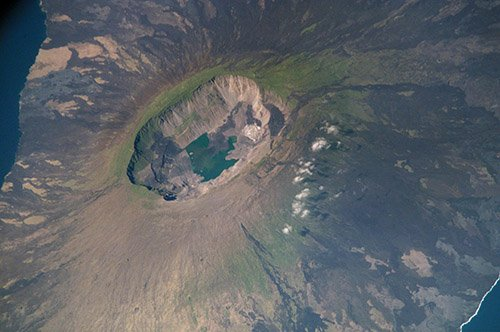Gunung La Garita