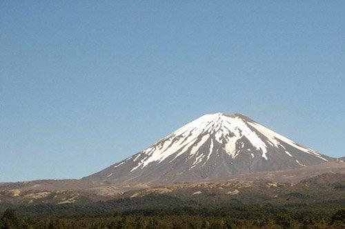 Gunung Taupo