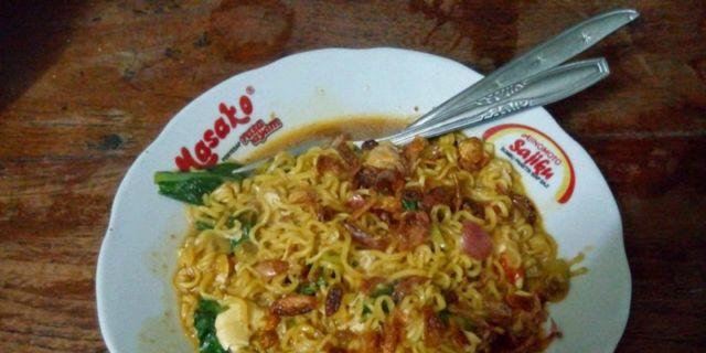 Indomie Nyemek jadi salah satu varian sajian yang irresistible!