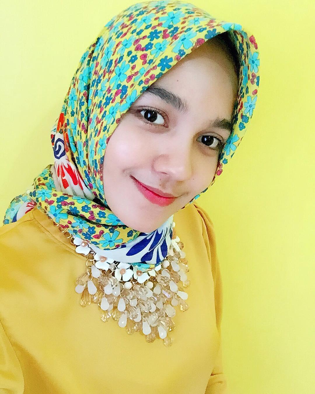 Jilbab Cantik Aceh - Asisten Cantik