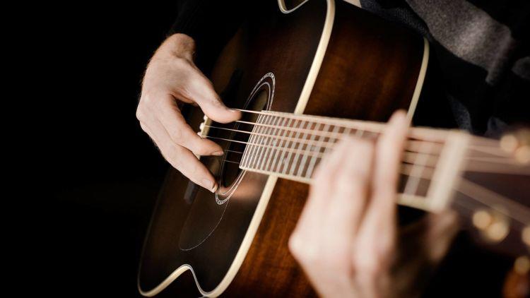 93 Gambar Orang Gitar Keren Terbaik