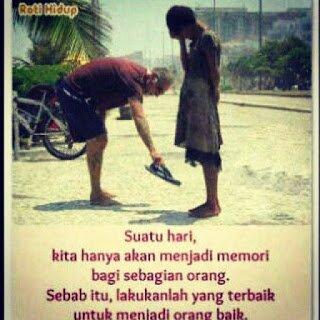 Memori kebaikan
