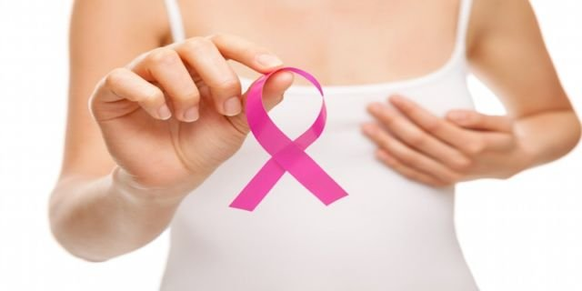 Payudara sehat dan Jauh dari Kanker