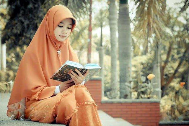 Gadis Muslimah