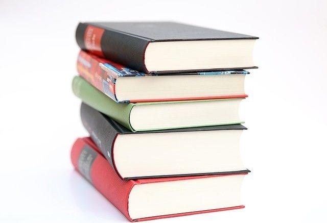everydaybooks