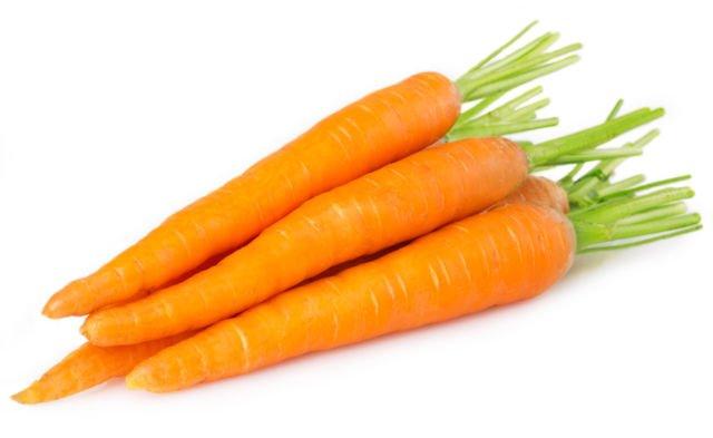 kupas wortel tanpa ribet