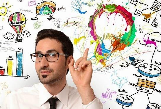 Menciptakan kreativitas dan inovasi