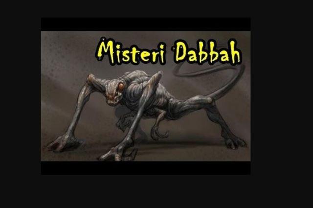 Kemunculan Dabbah