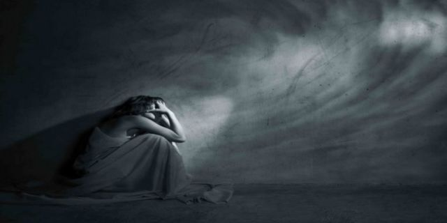 emang enak kalo kena Depresi?