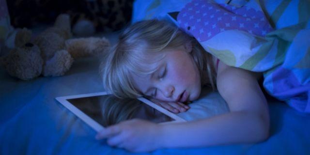 enak banget kan kalo tidur nya Pules?