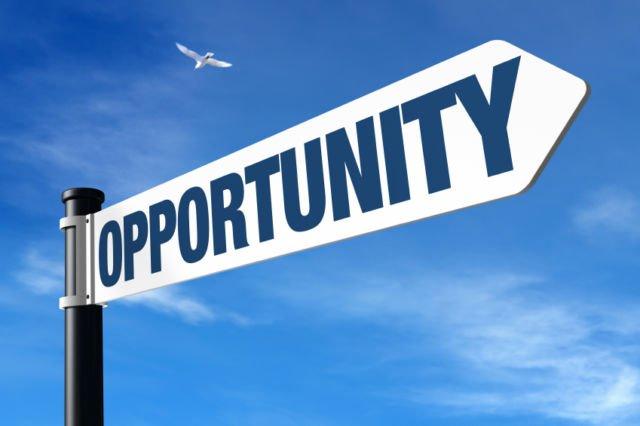 Peluang bisnis dengan masa depan cerah