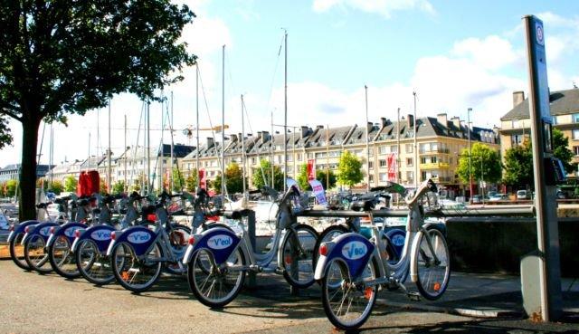 station port