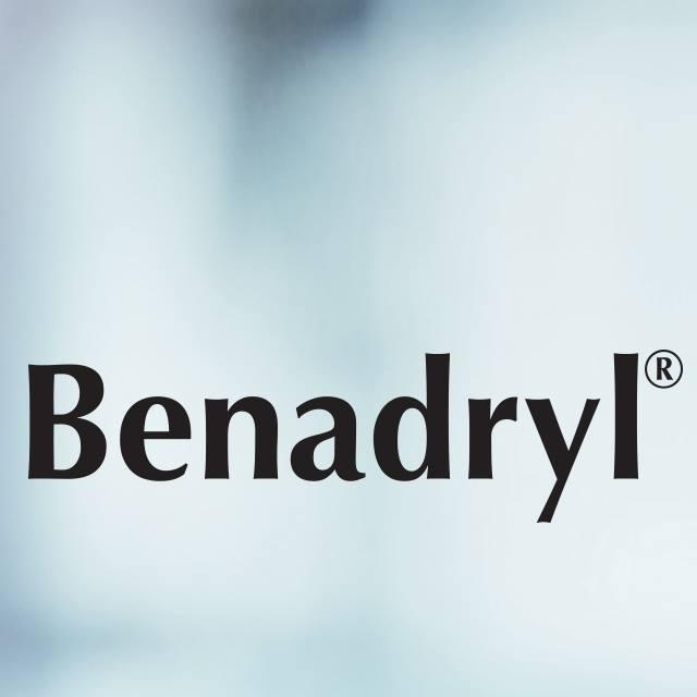 BENADRYL®