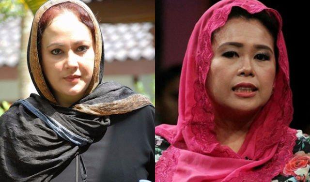 Jilbab emak