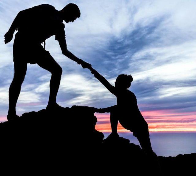5 Cara mempertahankan kebaikanmu