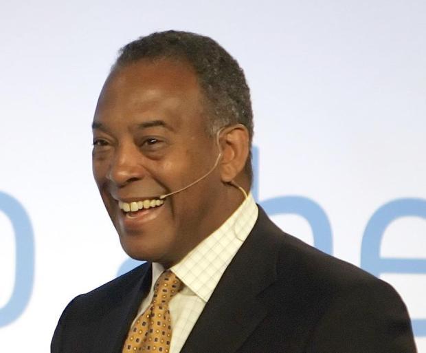 CEO Symantec