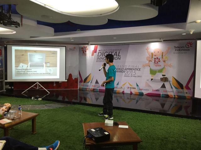 Jakarta Digital Valley