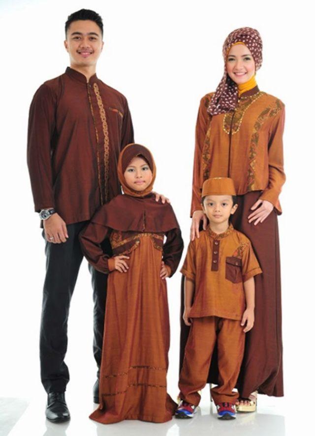 Baju Lebaran