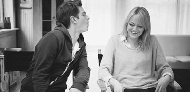 Ciptakan drama hubungan yang menjanjikan