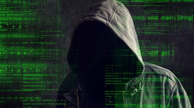 Karena hacking itu adalah sebuah seni