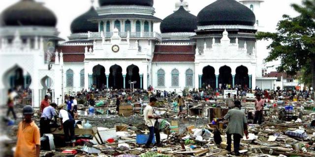 Harta Karun di Aceh
