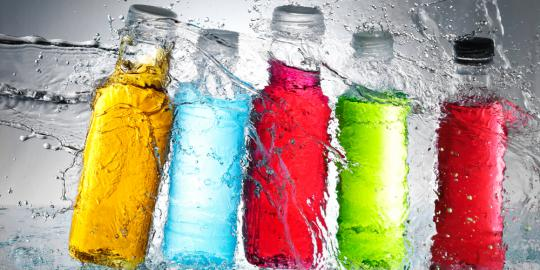 Analisa usaha air minum dalam kemasan