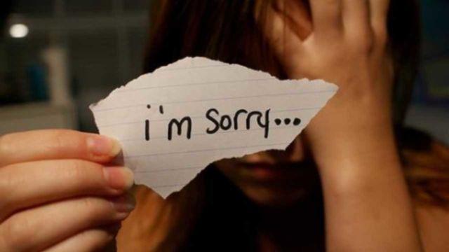 Gengsi Maaf