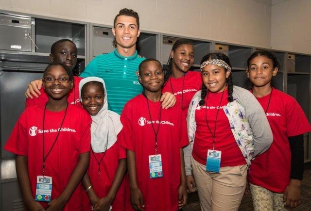 Sisi Dermawan Ronaldo