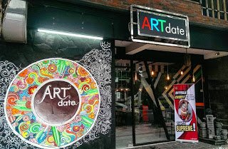 Art Date Cafe and Gallery