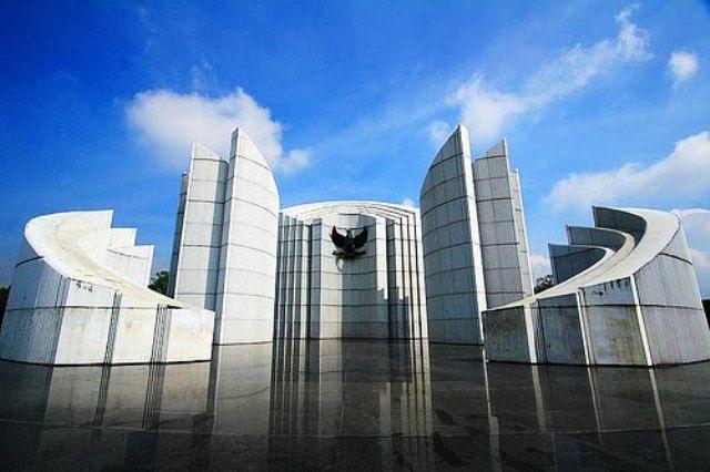 Museum Sejarah Perjuangan Rakyat