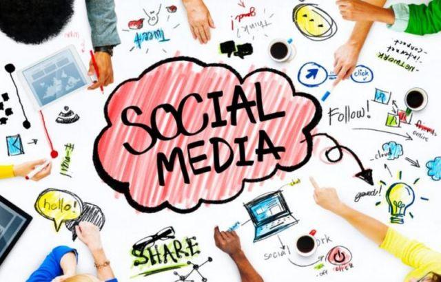 Berbagai macam sosial media