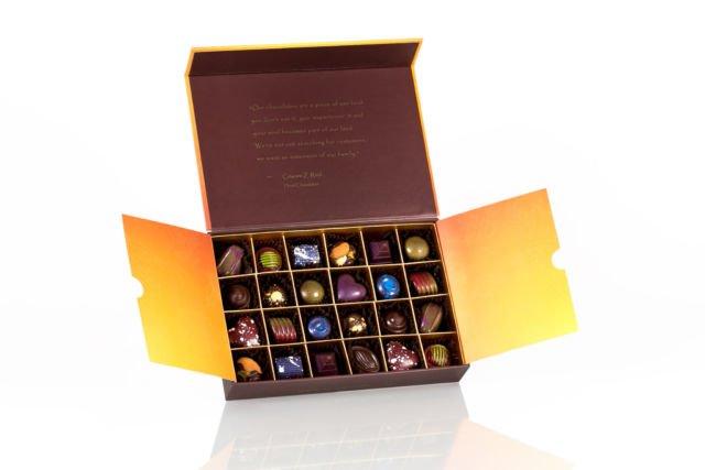 24pc. Crisoire Collection Bonbons