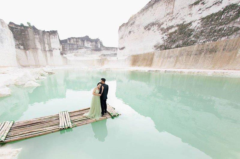 25 Tempat Prewedding di Bogor Paling Memikat dan Hits - TempatWisataUnik.com