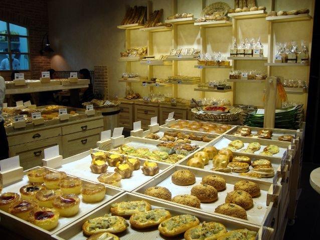 Chef''s Bakery di Jakarta