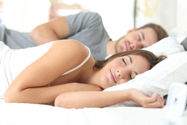 sleeping enaugh