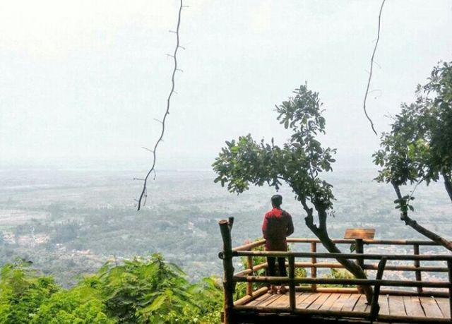 Gunung Pinang Kramatwatu