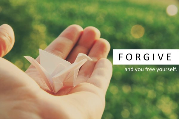 memaafkan