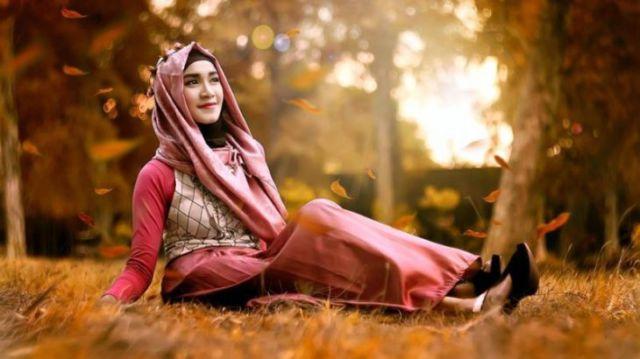 Wanita Muslima