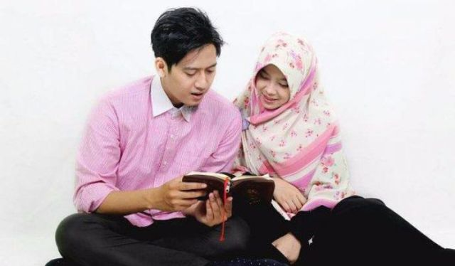 Bahagia dengan Menikah